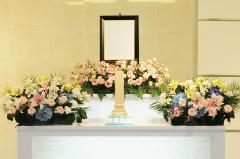 [No.1]家族葬OHANA48