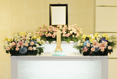 家族葬OHANA48